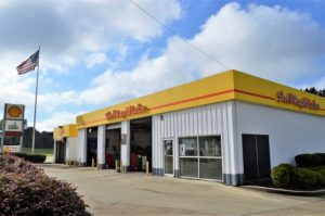 photo of Batesville Rapid Lube building or company logo