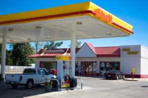 photo of Shell C-Store – Charleston building or company logo