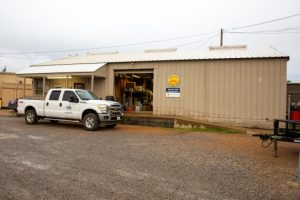 photo of Clarksdale Bulk Plant building or company logo