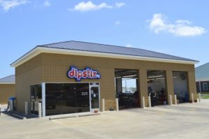 photo of Cleveland Dipstix building or company logo