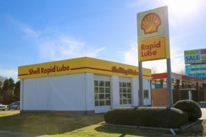 photo of Indianola Rapid Lube building or company logo