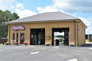 photo of New Albany Dipstix building or company logo