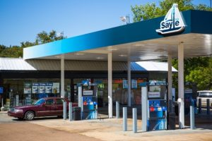 photo of Sayle C-Store building or company logo