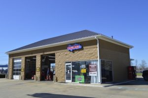 photo of Starkville Dipstix building or company logo