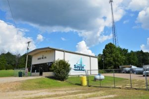 photo of Water Valley Propane Service building or company logo