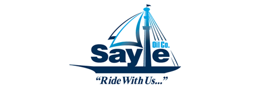 Sayle Oil Co. logo
